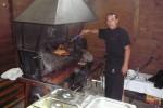 catering - grilování - firemní akce