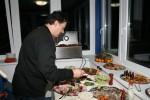 catering - firemní akce
