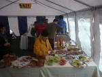 catering - party stan - firemní akce