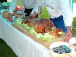 catering - svatba
