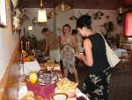 svatba - catering
